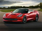 2017 Chevrolet Corvette Mitchell, SD 1G1YB2D7XH5108388