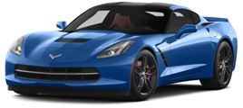 2014 Chevrolet Corvette Stingray Omaha, NE 1G1YD2D71E5108270