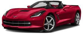 2016 Chevrolet Corvette West Allis 1G1YB3D71G5120627