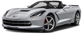 2017 Chevrolet Corvette Two Harbors, MN 1G1YB3D78H5104264