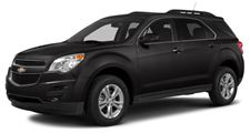 2014 Chevrolet Equinox Northfield, MN 2GNFLBE36E6254916