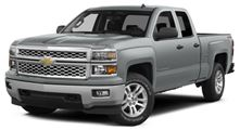 2015 Chevrolet Silverado 1500 Cedar Rapids, IA 1GCVKREC5FZ292837