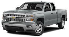 2014 Chevrolet Silverado 1500 Springfield, OH 1GCVKPEC3EZ238942