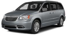 2014 Chrysler Town & Country Cincinnati, OH 2C4RC1CG9ER297733