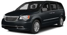 2014 Chrysler Town & Country Chicago, IL 2C4RC1GG8ER228820