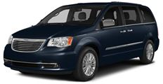 2014 Chrysler Town & Country Cedar Rapids, IA 2C4RC1BG1ER144149