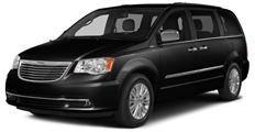 2014 Chrysler Town & Country Chicago, IL 2C4RC1GG7ER469509