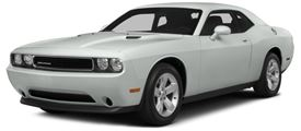 2014 Dodge Challenger Lawrenceburg, IN 2C3CDYAG7EH270491
