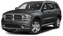 2017 Dodge Durango Houston, TX 1C4RDHAGXHC627188