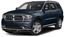 2016 Dodge Durango Houston TX 1C4RDHAG7GC424208
