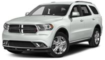 2017 Dodge Durango Houston, TX 1C4RDHAG9HC666208