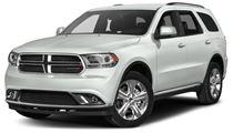 2014 Dodge Durango Chicago, IL 1C4RDJAG6EC971085