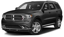 2016 Dodge Durango Houston, TX 1C4RDHDG4GC446565