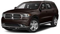 2017 Dodge Durango Longview, TX 1C4RDHAG9HC619194