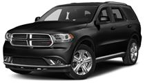 2017 Dodge Durango Houston, TX 1C4RDHAG7HC622899