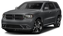 2017 Dodge Durango Houston TX 1C4SDHCT5HC805648