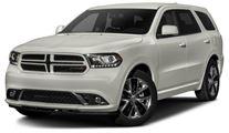 2017 Dodge Durango Houston TX 1C4SDHCT1HC805646