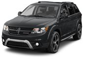 2014 Dodge Journey Cincinnati, OH 3C4PDDGG5ET282109