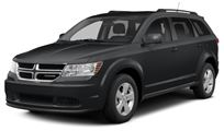 2014 Dodge Journey Cincinnati, OH 3C4PDCBG4ET246574