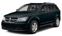 2014 Dodge Journey Cincinnati, OH 3C4PDCBG6ET246575
