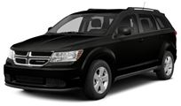 2014 Dodge Journey Cincinnati, OH 3C4PDDDG5ET175002