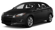 2014 Ford Focus Seymour, IN 1FADP3F24EL361623