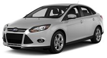 2014 Ford Focus Carlsbad, CA 1FADP3F29EL391376