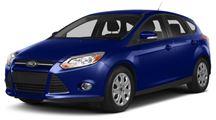 2014 Ford Focus Los Angeles, CA 1FADP3N27EL422271