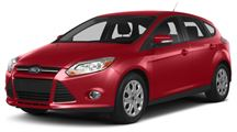2014 Ford Focus Greenwood, IN 1FADP3K24EL253525