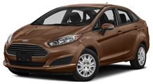2016 Ford Fiesta Mitchell, SD 3FADP4AJ2GM165072
