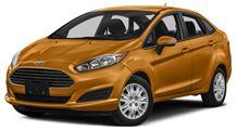 2016 Ford Fiesta Round Rock, TX 3FADP4BJ3GM149607