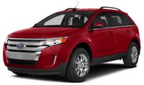 2014 Ford Edge Los Angeles, CA 2FMDK3JC3EBB76242