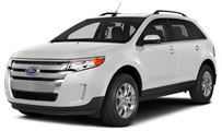 2014 Ford Edge Buffalo, NY 2FMDK4JC2EBA23762