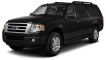 2014 Ford Expedition EL Millington, TN 1FMJK1K59EEF61607