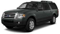 2014 Ford Expedition EL Los Angeles, CA 1FMJK1H52EEF14958