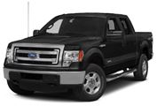 2014 Ford F-150 Milwaukee, WI 1FTFW1EF9EFC28305