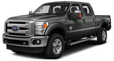 2016 Ford F-350 Mitchell, SD 1FT8W3BT9GEC15027