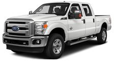 2016 Ford F-350 Mt Vernon, OH 1FT8W3BT6GEB29710
