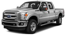2016 Ford F-350 Mitchell, SD 1FT8W3BT7GEC15026