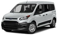 2016 Ford Transit Connect Round Rock, TX NM0GE9F78G1285105