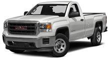 2014 GMC Sierra 1500 Cincinnati, OH 1GTN1TEH8EZ352474