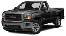 2015 GMC Sierra 1500 Cincinnati, OH 1GTN2TEC9FZ162282