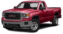 2015 GMC Sierra 1500 Cincinnati, OH 1GTN1TEH7FZ341418