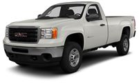 2014 GMC Sierra 2500HD Indianapolis, IN 1GT02ZCG9EF109617