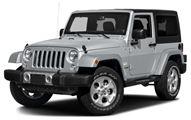 2016 Jeep Wrangler Cincinnati, OH 1C4AJWBG7GL140991