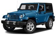 2016 Jeep Wrangler Cincinnati, OH 1C4BJWCG7GL178031