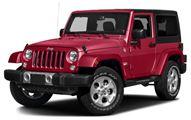 2016 Jeep Wrangler Cincinnati, OH 1C4AJWBGXGL152195