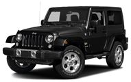 2016 Jeep Wrangler Cincinnati, OH 1C4BJWCG9GL178029