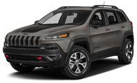 2017 Jeep Cherokee Longview, TX 1C4PJMBSXHW529904
