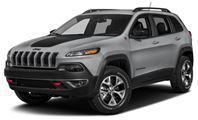2017 Jeep Cherokee LAS VEGAS, NV 1C4PJMBS6HW588433